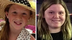 Families of slain Indiana teens have faith killer will be caught ...