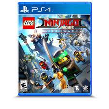 LEGO Ninjago Movie Video Game | PlayStation 4