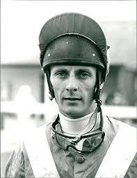 Amazon.com: Vintage photo of Ian Johnson Jockey Player. Flat race ...