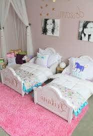 25 Cute Unicorn Bedroom Ideas For Kid Rooms Bedroomdecor Bedroomdesign Bedroomdecoratingideas Shared Girls Room Girls Room Design Girl Room