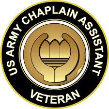 3 8 Us Army Chaplain Assistant Veteran Decal Sticker Walmart Com Walmart Com