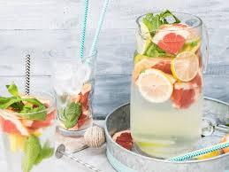 20 best detox drinks to lose belly fat