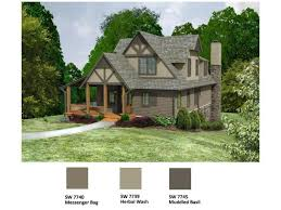 flooring and exterior paint color