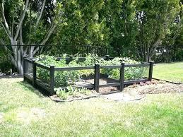 garden fence ideas rakeshrana