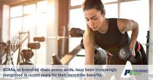 bcaa help post workout