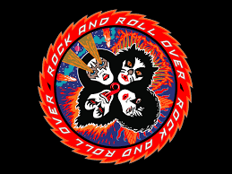 roll over wallpaper rock n roll