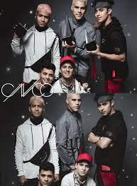 cnco 2019 wallpapers wallpaper cave