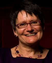 Anne Wilson - Royal Literary Fund Consultant FellowsRoyal Literary Fund  Consultant Fellows