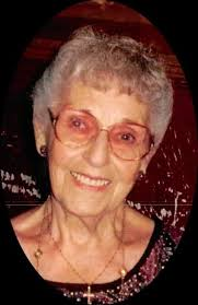 Obituary for Evelyn Bettencourt Smith , of Maumelle, AR
