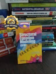 structural equation modeling sem