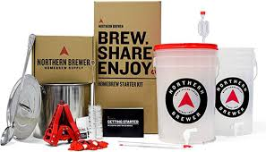 the best home brewing kits for beer