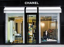 chanel opens first beauty boutique in paris