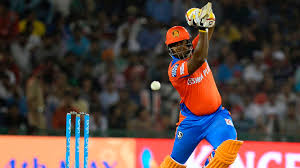 IPL 2017: Dwayne Smith's knock for Gujarat Lions jeopardises Kings XI  Punjab's playoff chances
