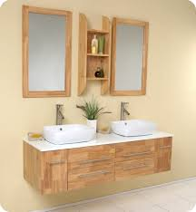 bellezza natural wood modern double