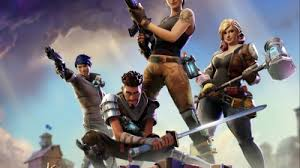 best fortnite background cool gaming