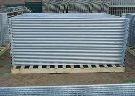 Buy Metal Security Fencing Good Quality Metal Security Fencing Manufacturer