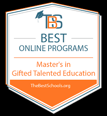gifted talented education