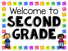 2nd Grade- Culpepper, Jennifer / Welcome!
