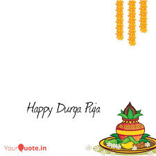 best durga puja quotes status shayari poetry thoughts yourquote