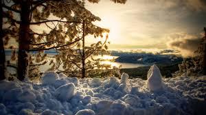 صور مناظر طبيعية للشتاء 2020 جميلة Beautiful Winter Landscapes Hd