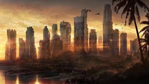 post apocalyptic wallpaper 1920x1080