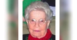 Ida Martin Obituary - Visitation & Funeral Information