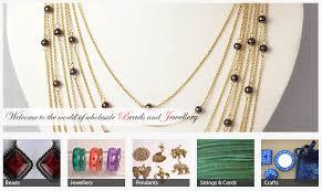 gl beads jewellery indian beads