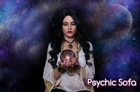 psychic readings phone
