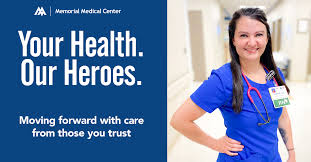 Memorial Heroes-Leanna Smith, RN Emergency Department