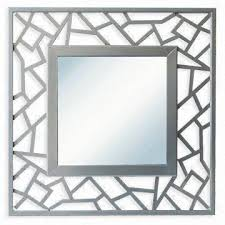 china metal framed wall mirror with