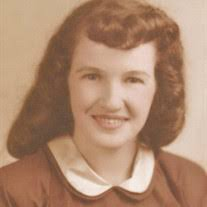 Myrtle Davis Obituary - Visitation & Funeral Information