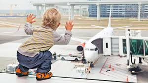 10 tips for airline travel with baby