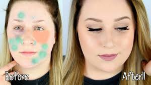 color correcting tutorial for beginners