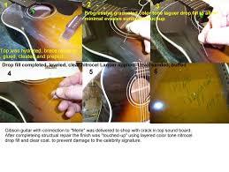 Merle Haggard Autograph Repair