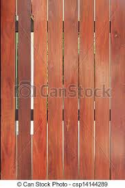 Wooden Fence The Texture Background Of Orange Wooden Fence