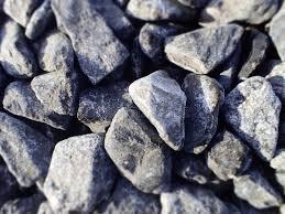 16 big rocks pavement garden photos