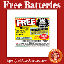 free batteries at harbor freight s