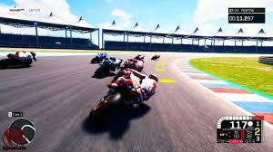 motogp 19 pc gameplay 1080p hd