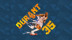 kevin durant hd wallpaper background
