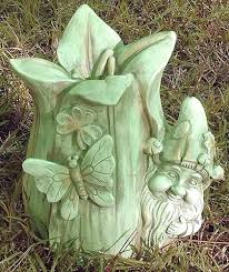 leprechaun garden statue boe570 the