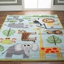 Kids Animal Rug Ideas On Foter