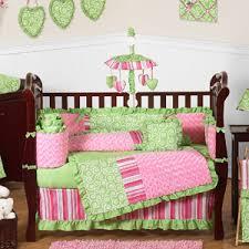baby bedding 11pc crib set