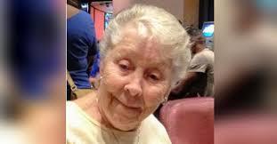 Mildred Lora SMITH (Davis) Obituary - Visitation & Funeral Information