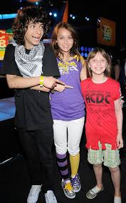 EXCLUSIVE** Dancer Adam G. Sevani and host Miley Cyrus d… | Flickr