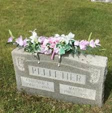 Mary Hilda Jackson Pelletier (1915-1962) - Find A Grave Memorial