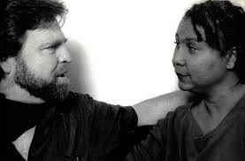 bell hooks talks to John Perry Barlow about prana in cyberspace ...