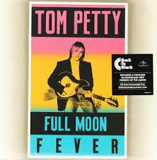 Decals Stickers Vinyl Art Tom Petty And The Heartbreakers Full Moon Fever Vinyl Decal Car Bumper Sticker Fibsol Com