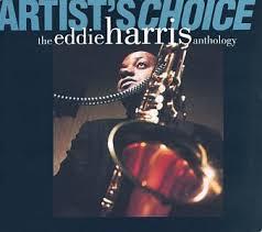 Harris, Eddie - Anthology - Amazon.com Music