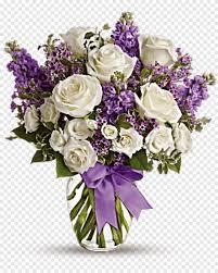 هوليوود Teleflora زهرة باقة كوخ زهور باقة الخزامى متفرقات