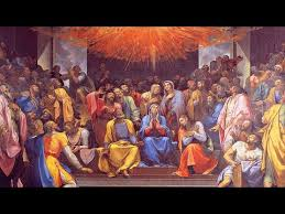 Pentecost - Easter / Lent - Catholic Online